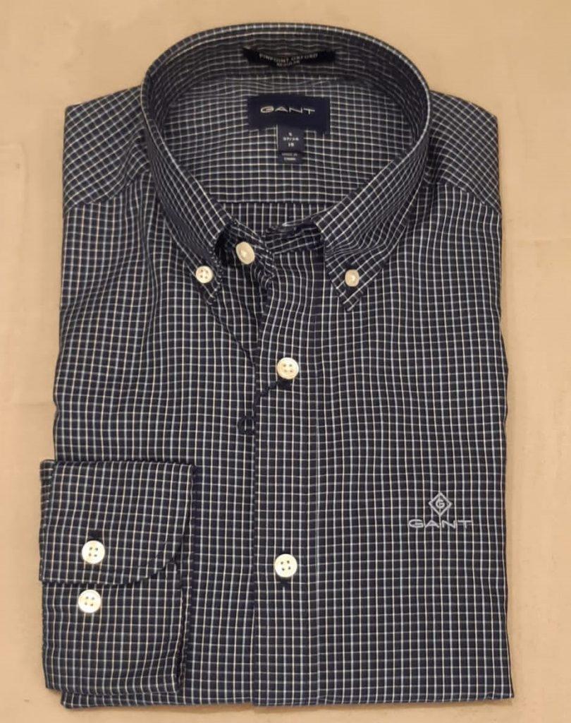 Gant camicia Galassi