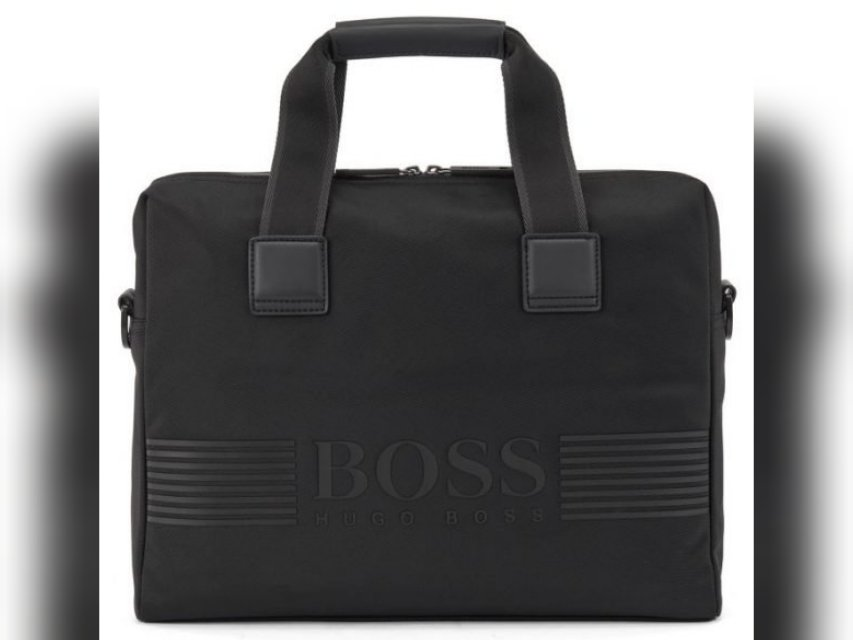 Hugo Boss borsa business Galassi