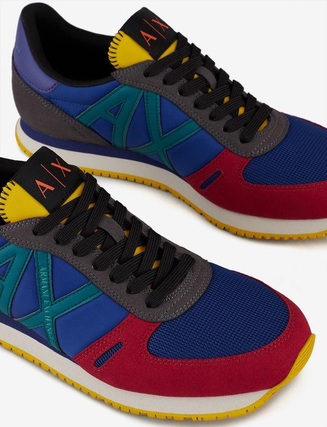 scarpe sportive MULTICOLOR