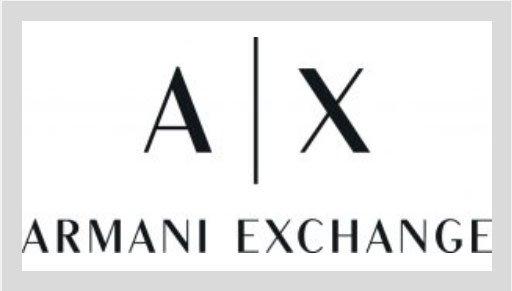 Armani Exchange Galassi
