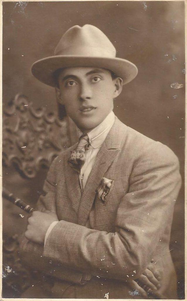 Pio-Galassi-Milano-1918
