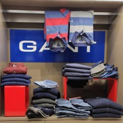 Stile Preppy Gant Galassi Riminii