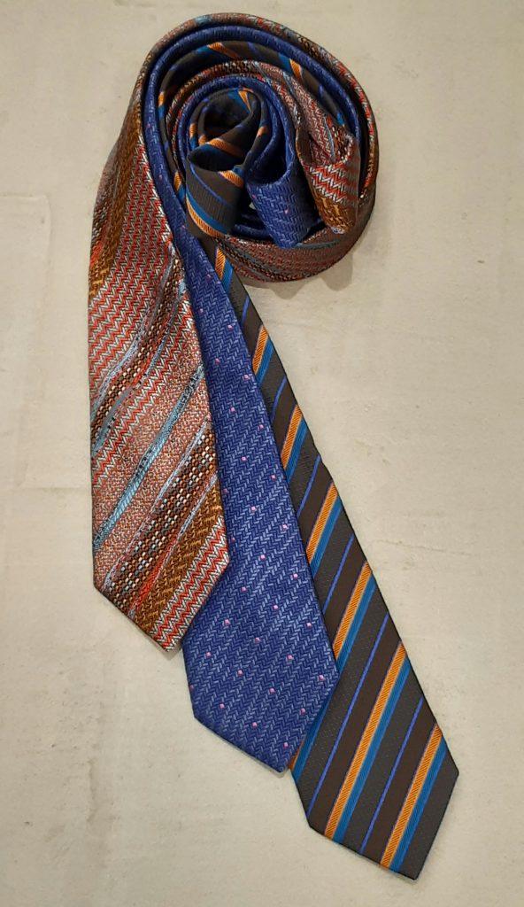 Missoni cravatte Galassi