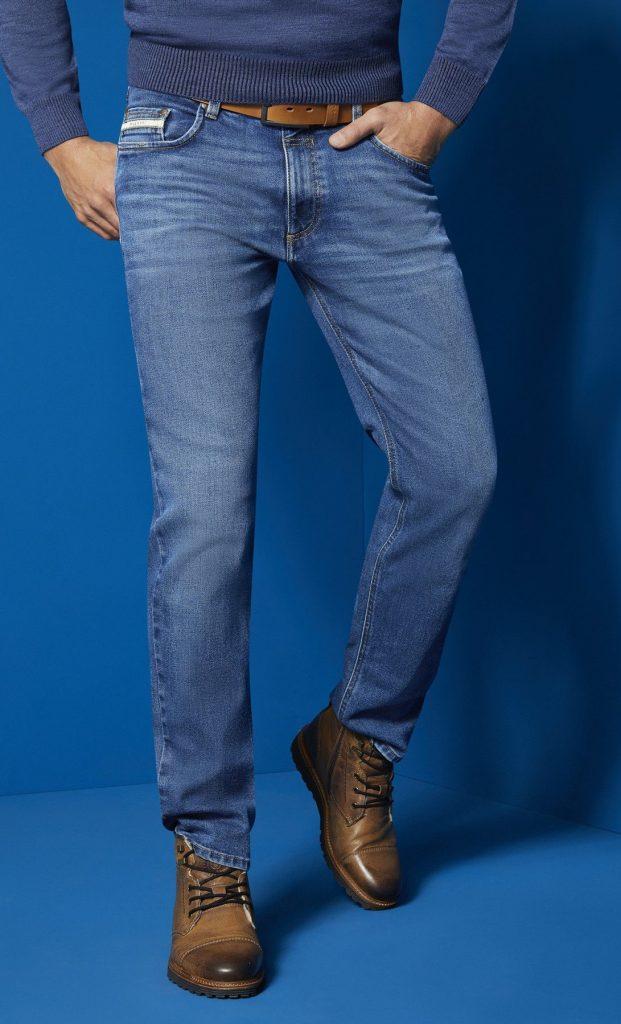 Bugatti jeans denim 26680 340 Galassi