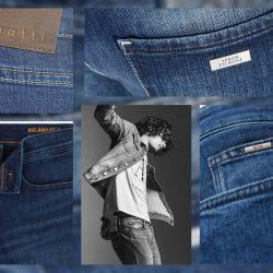 Jeans Galassi Uomo