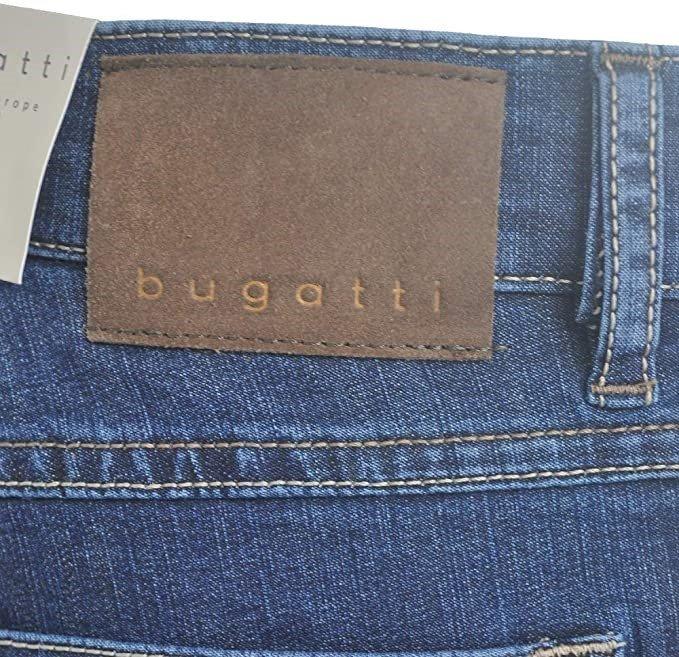 Bugatti jeans 5 tasche denim
