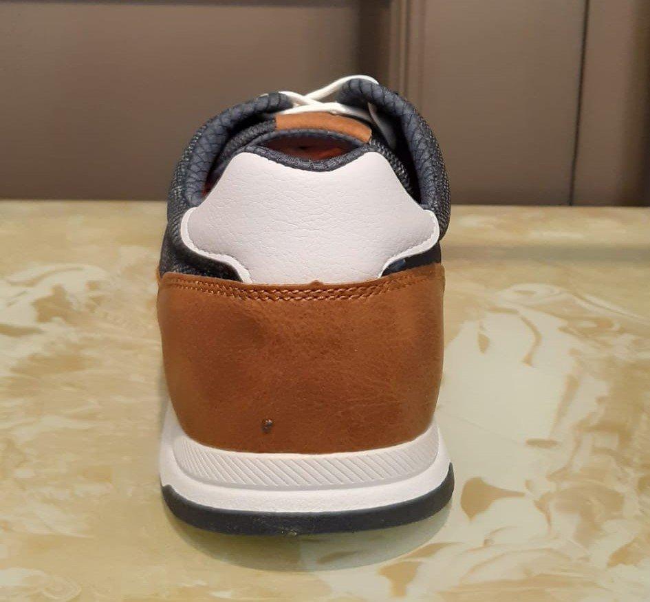 scarpe sportive Bugatti