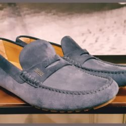 Hugo-Boss-mocassino