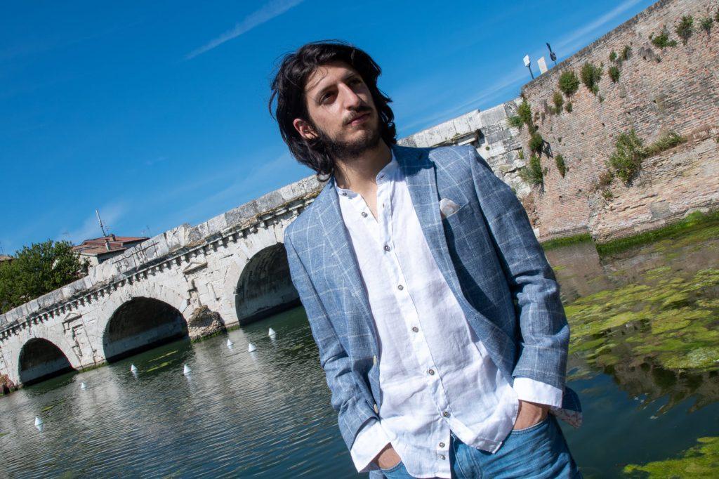 Ponte-di-Tiberio Moda uomo Galassi Rimini