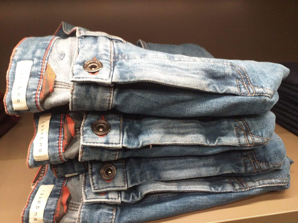 jeans denim Boss